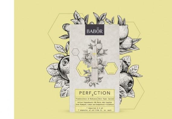 NOVINKA - PERFECTION AMPOULE